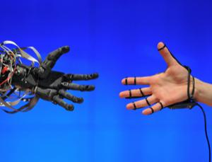 New research could be handy for robots