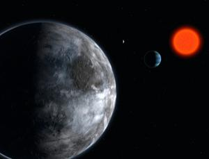 Gliese 581 g: the first of many Goldilocks planets