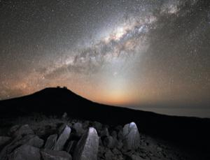 Finding mysterious positron sources in the Milky Way