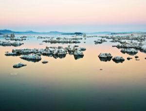Does Mono Lake hold a secret?