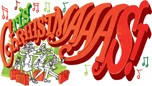 Jingle hells: How muzak messes with your mind