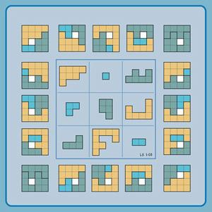 See more geomagic squares in our gallery