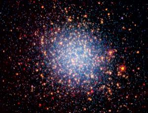 When is a group of stars not a galaxy? | New Scientist