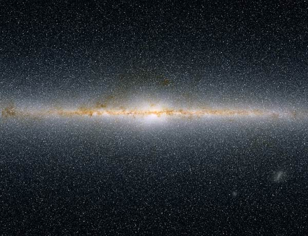Near the centre of the Milky Way, planets may be heated by dark matter