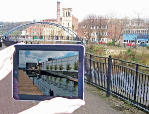 Sheffield gets a virtual makeover