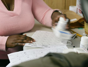 Early intervention stops HIV spreading (Image : Alexander Joe/AFP/Getty