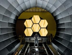 The Jame Webb telescope will assist the hunt for signs of life when it is launched