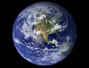 Is Earth an anomaly?