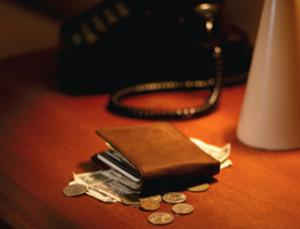 Leave your analogue wallet at home