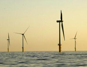 The offshore wind industry is predicting to grow massively over the next few years