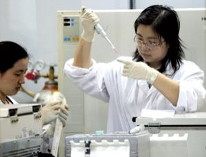 By 2050, China is predicted to be the world's largest pharmaceutical market
