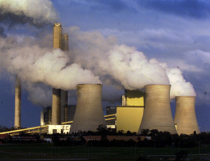 Business as usual for carbon emissions?