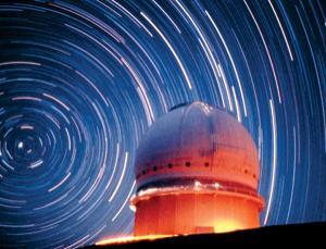 Clues form distant galaxies