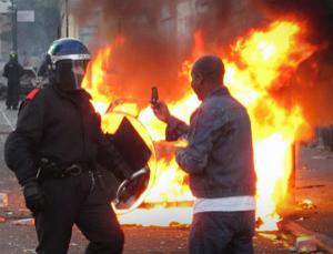 Virtualising violence