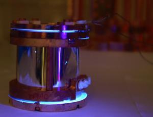 Dark-matter detectors are buried deep beneath Gran Sasso