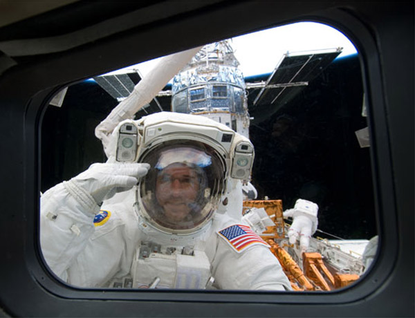 The US National Research Council wants NASA to beef up its astronaut corps