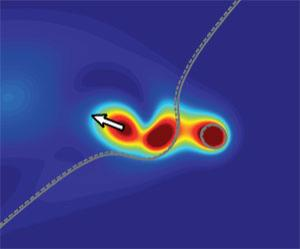 The Steve McQueen of the subatomic world