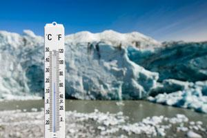 There is now almost no chance of limiting warming to 2 °C higher than pre-industrial times.