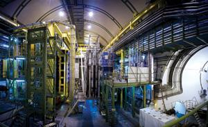 The Large Hadron Collider has turned up differences in how particles of matter and antimatter decay that the reigning standard model of physics may not be able to explain