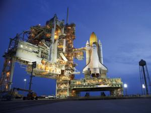 2011 review: The year in space