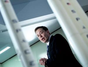 Eon Musk declared recently that he could put a human on Mars in 10 to 20 years' time