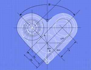There once was a man who loved math, who thought he was Sylvia Plath…
