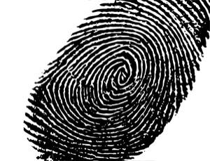 The process of fingerprint analysis can sometimes smear judgement