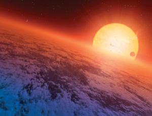 Alien planets could be abundant