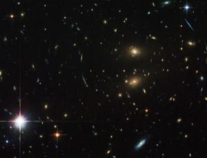 Constantly changing? (Image: ESA/Hubble and NASA)