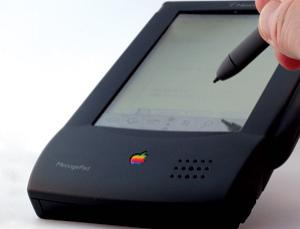 Messagepad: its brilliance faded with its troublesome pen