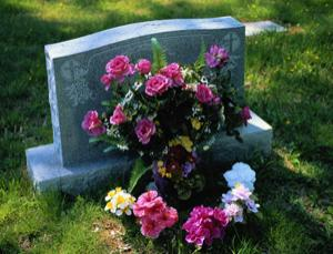 When someone dies, what happens to their online property?