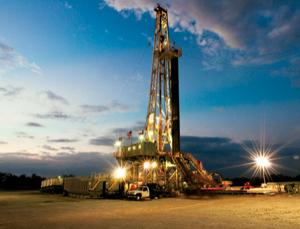 In the US, shale gas now accounts for nearly a quarter of total gas production