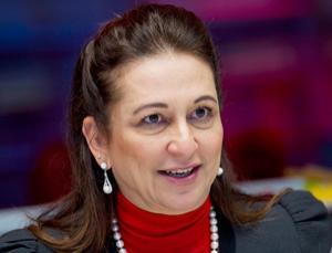 Kátia Abreu insists an amnesty for farmers is essential