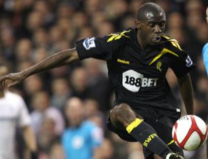 Fabrice Muamba was screened last August