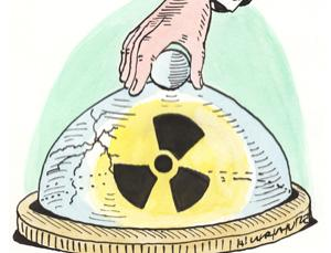 Don't compare Fukushima to Chernobyl