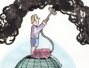No need to wait for the clean air dividend