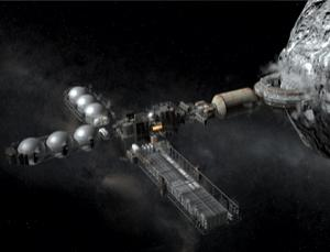 Mini-moons orbiting Earth could bring asteroid mining closer to reality