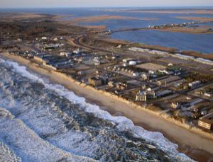 Banned: sea-level rises