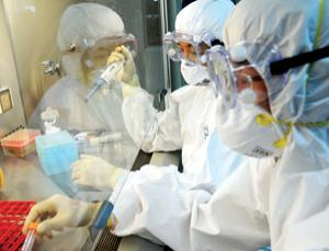 Biosafety fears are preventing research on dangerous pathogens