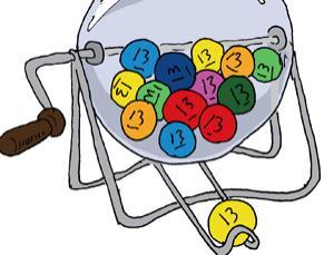 Feedback: Luck of the Irish lottery