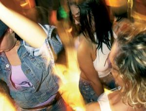 Oestrogen levels might affect your dance moves