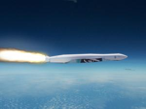 LauncherOne (Image: Virgin Galactic)