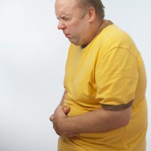 Up to 60 per cent fewer pancreatic pain attacks