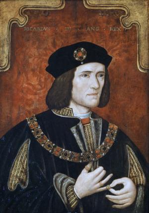 Lost king: Richard of York