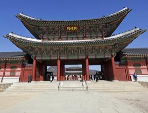 Three eunuchs of the ancient Korean Chosun dynasty were centenarians