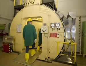 Many nuclear plants in Europe lack adequate backup systems in case of floods or earthquakes