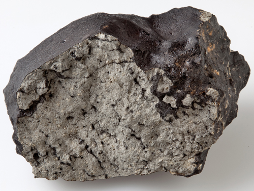A 1.1-kilogram chunk of the Tissint meteorite