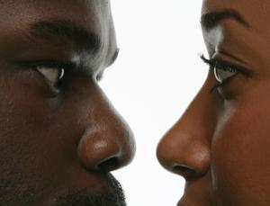 Do our brains also have a dedicated circuit that activates on eye contact?