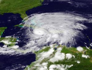 Will hurricane Sandy become a 'Frankenstorm'?
