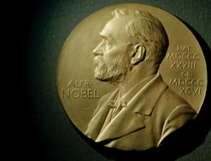 'I'm fortunate to survive': Nobel winners speak out